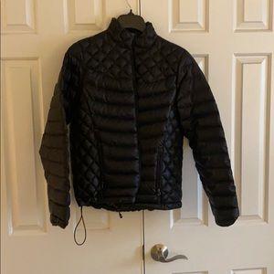 Orvis puffy jacket